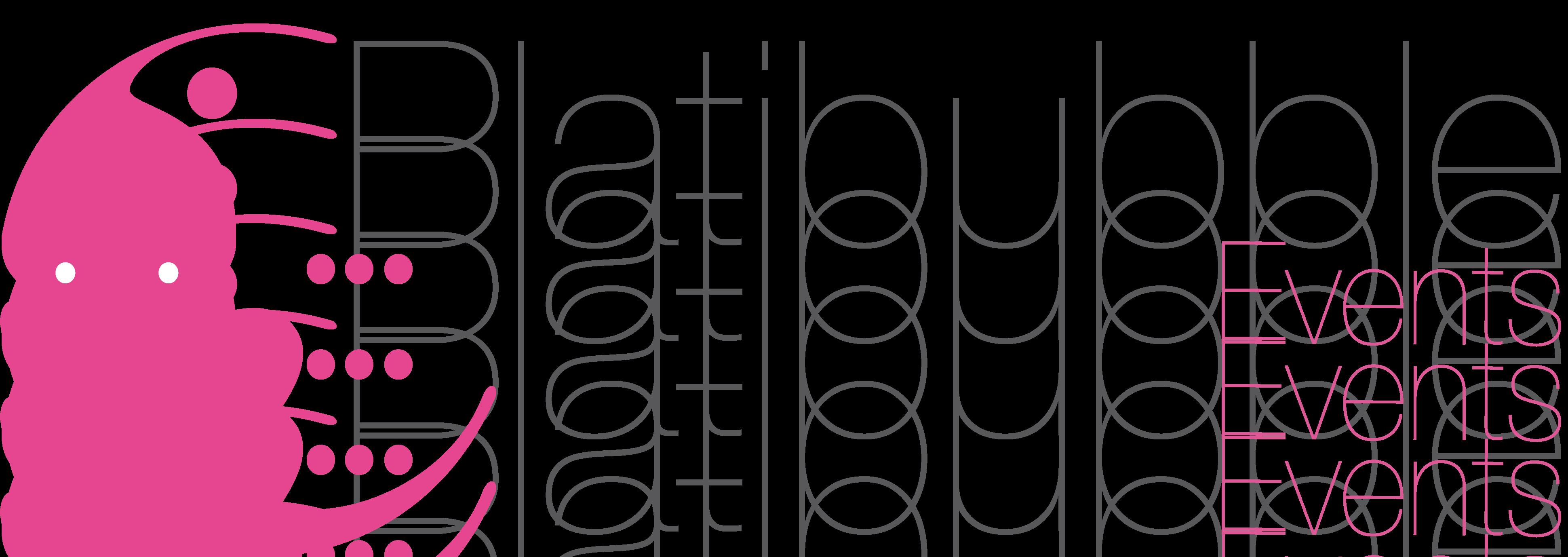 Logo Platibubble